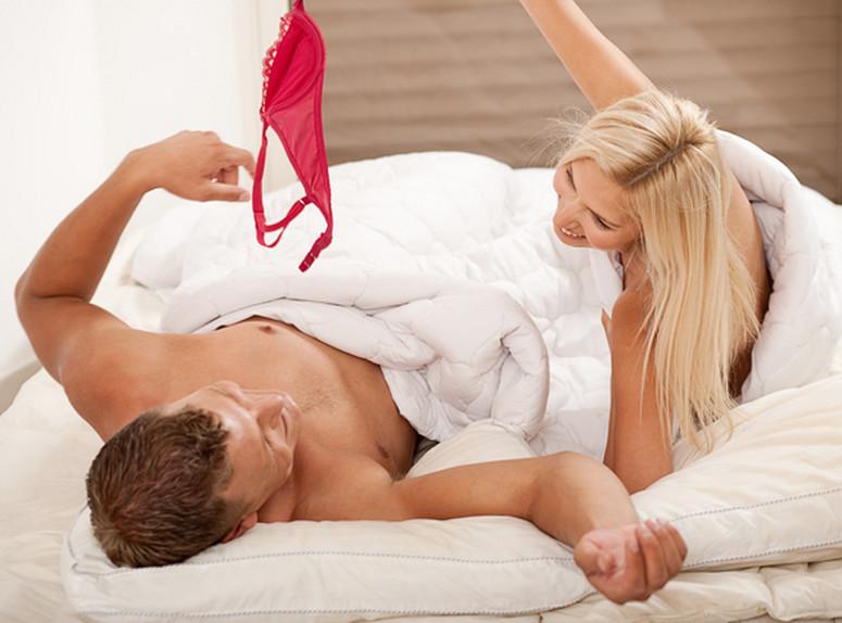 Złote zasady udanego seksu Seks bez tabu Kobieta
