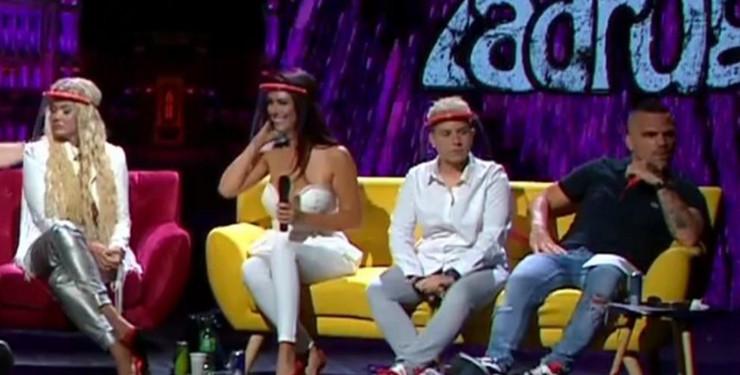 Matora, Sanja, Bane i Ivana
