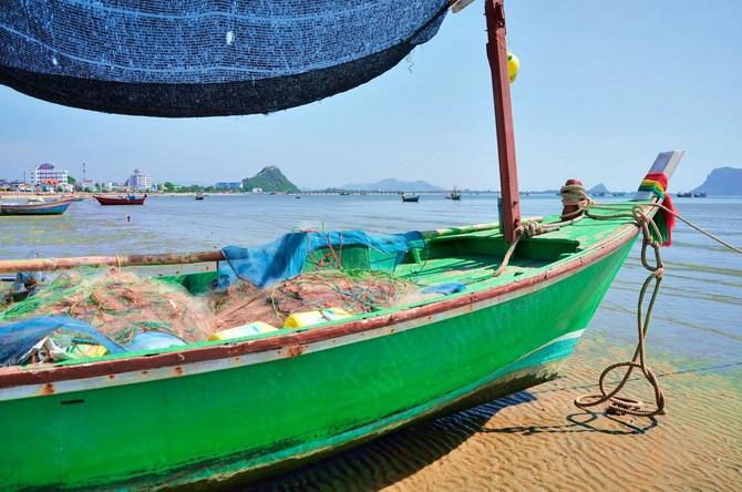 """Kažu da je Tajland """"zemlja osmeha"""""""