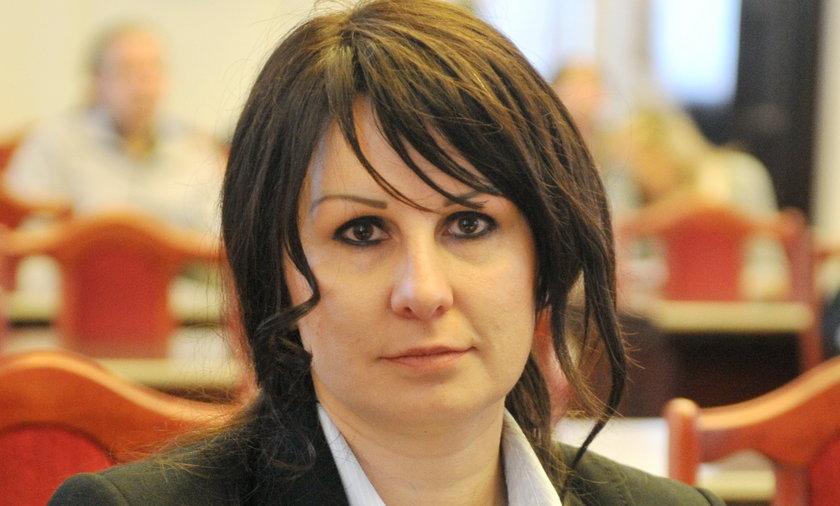 Katarzyna Bartosz