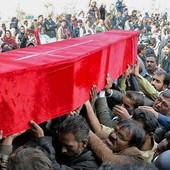 PROGON HRIŠĆANA Prošle godine zbog vere je ubijeno 4.136 ljudi, a najgore je u OVIM ZEMLJAMA