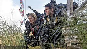 """All You Need Is Kill"": Tom Cruise i Emily Blunt na planie nowego filmu"