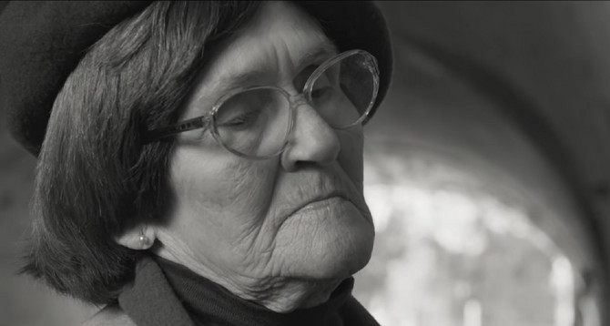 Baka Zorka je preživela logor, a nedavno je preminula