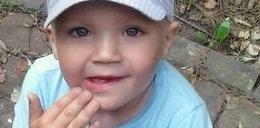 To przez lekarza zmarł trzyletni Kuba z Tychów