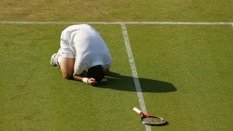 Zwycięzcy Wimbledonu zarobią rekordową kwotę