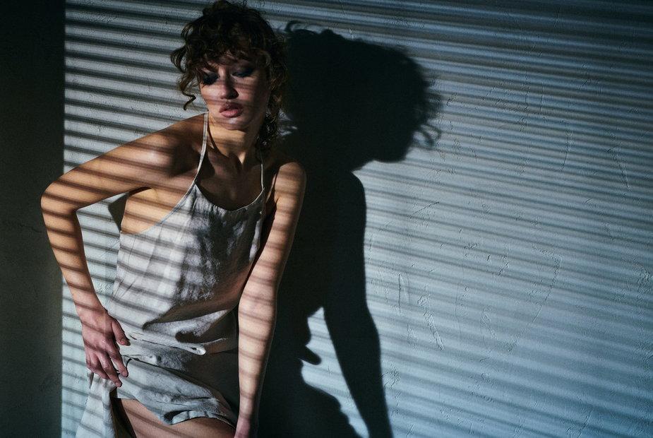 "Kolekcja Bynamesakke ""Girl's Tale"" inspirowana filmowymi bohaterkami lat 80."