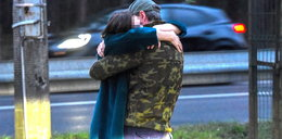 Sławomir Nowak po 9 miesiącach rozłąki spotkał się z córką. ZDJĘCIA