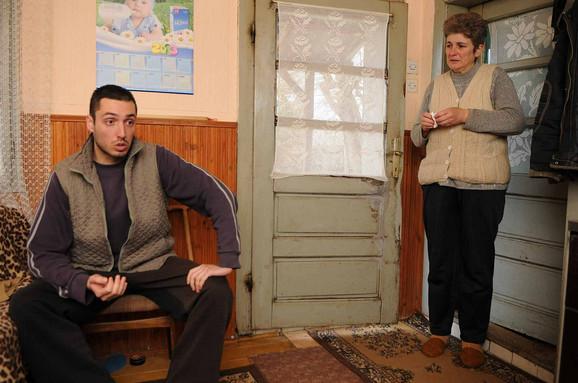 Neverica u porodici Šundić: Aleksandrov brat Nemanja i majka Svetlana