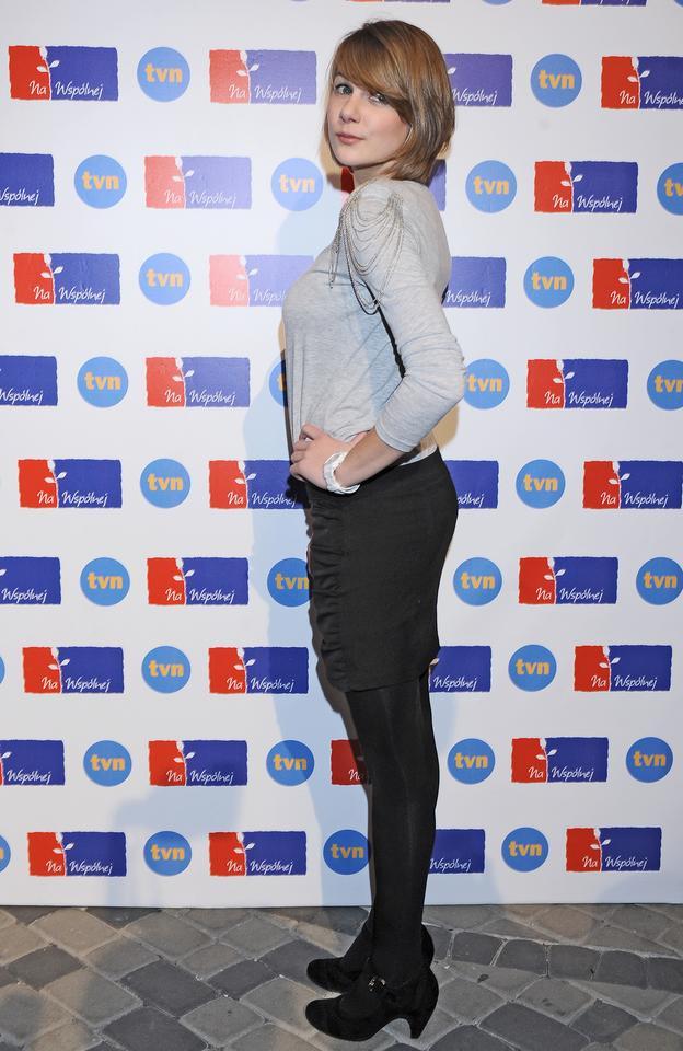 Biust Marty Wierzbickiej - rozmiar, zdjęcia - Kobieta