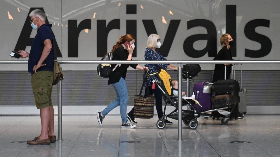 Lotnisko Heathrow