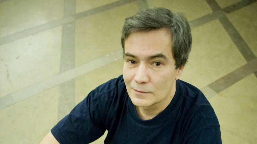 Krzysztof Leski został zabity