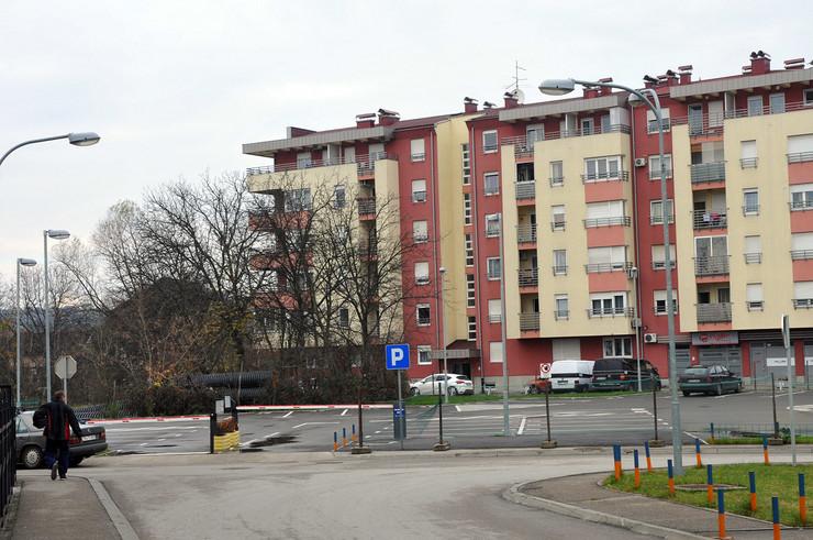 Banjaluka sporni parking