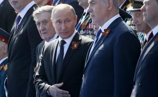 USA wycofuje się z umowy nuklearnej, więc szef MAEA spotka się z Putinem