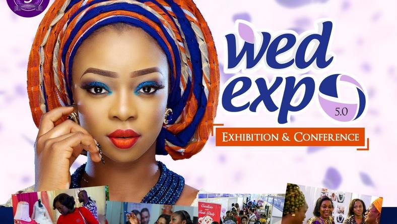WED Expo 5.0!