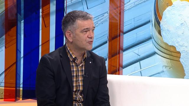 Aleksandar Žolja