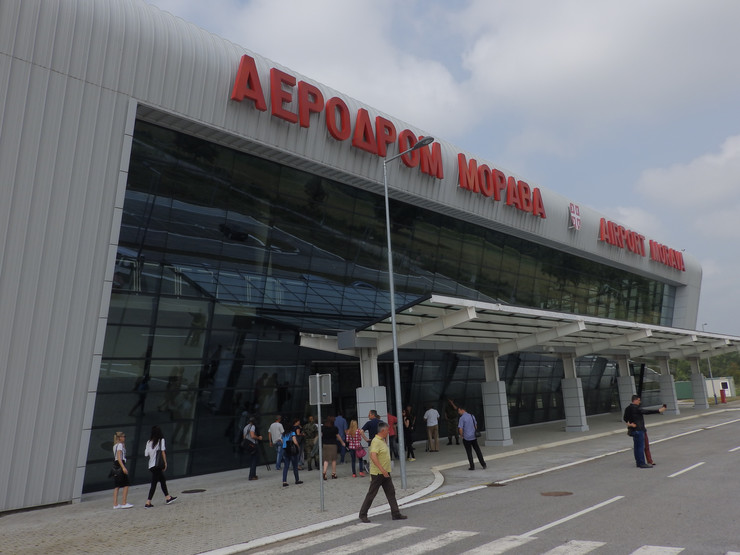 Kraljevo 01 - Aerodrom Morava - Foto N. Božović
