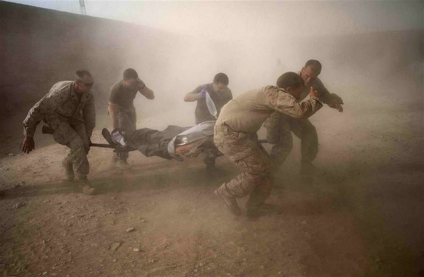 zdjęcia tygodnia, AP, Reuters, AFP