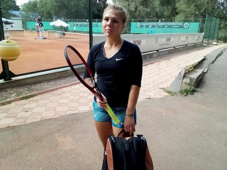 Oleksandra Olinikova