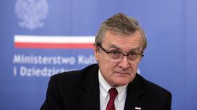 Gliński: to prestiżowe, że właśnie w Polsce odbywa się Światowy Kongres Bibliotek