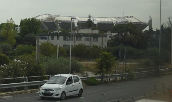 Stadion FK Bari
