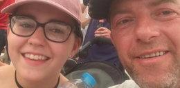 Zamordował własną córkę, bo odważyła się o czymś opowiedzieć. Żona pomagała zacierać ślady