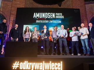 Gala Amundsen Photo Awards
