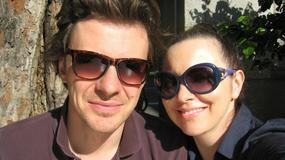 Kwaśny spędził wakacje z żoną w Hiszpanii. Mamy zdjęcia!