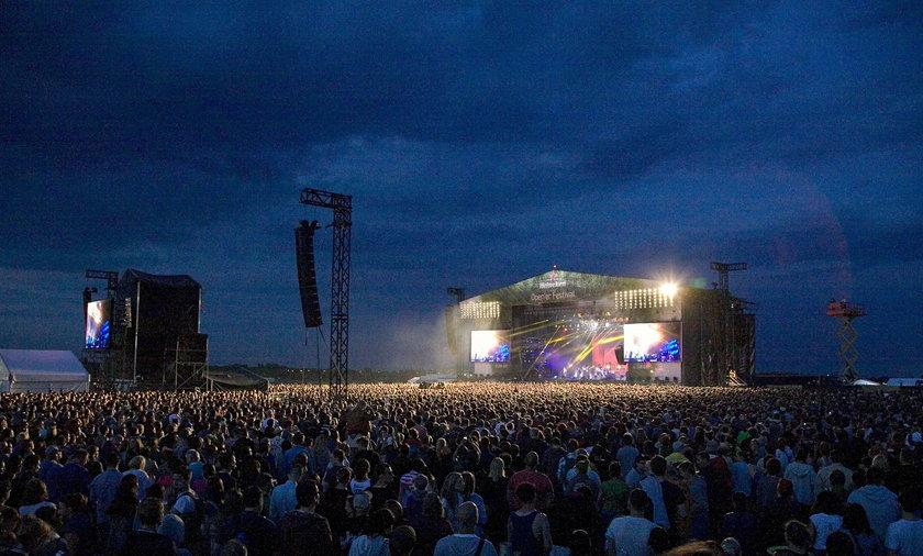 Organizatorzy festiwalu Open'er 2016 zdecydowali o utworzeniu specjalnej strefy kibica podczas meczu Polska - Portugalia