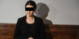 Policjantka skazana za składanie fałszywych zeznań
