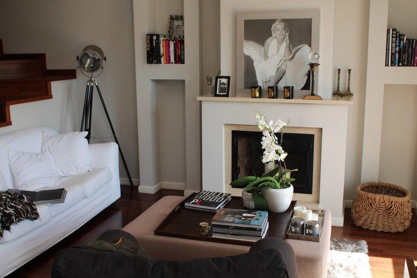 Mieszkanie Doroty Williams