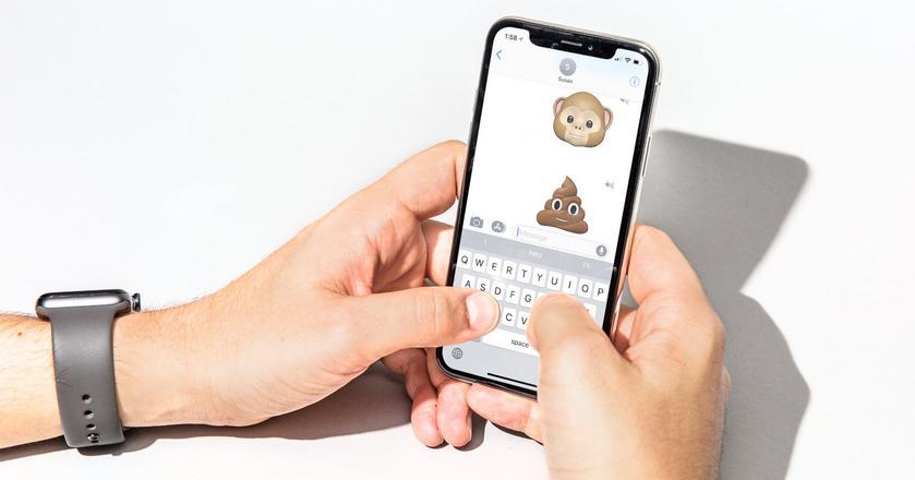 Jednym z telefonów wyposażonych już w sztuczną inteligencję jest iPhone X