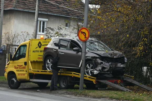 Automobil porodice Balašević
