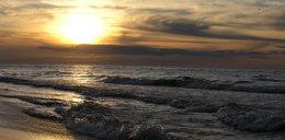 33-latek wypłynął w morze i zaginął