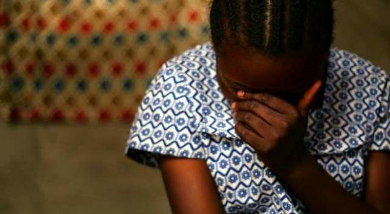 Police arrest 70-yr-old, 50-yr-old for allegedly raping 11-yr-old girl
