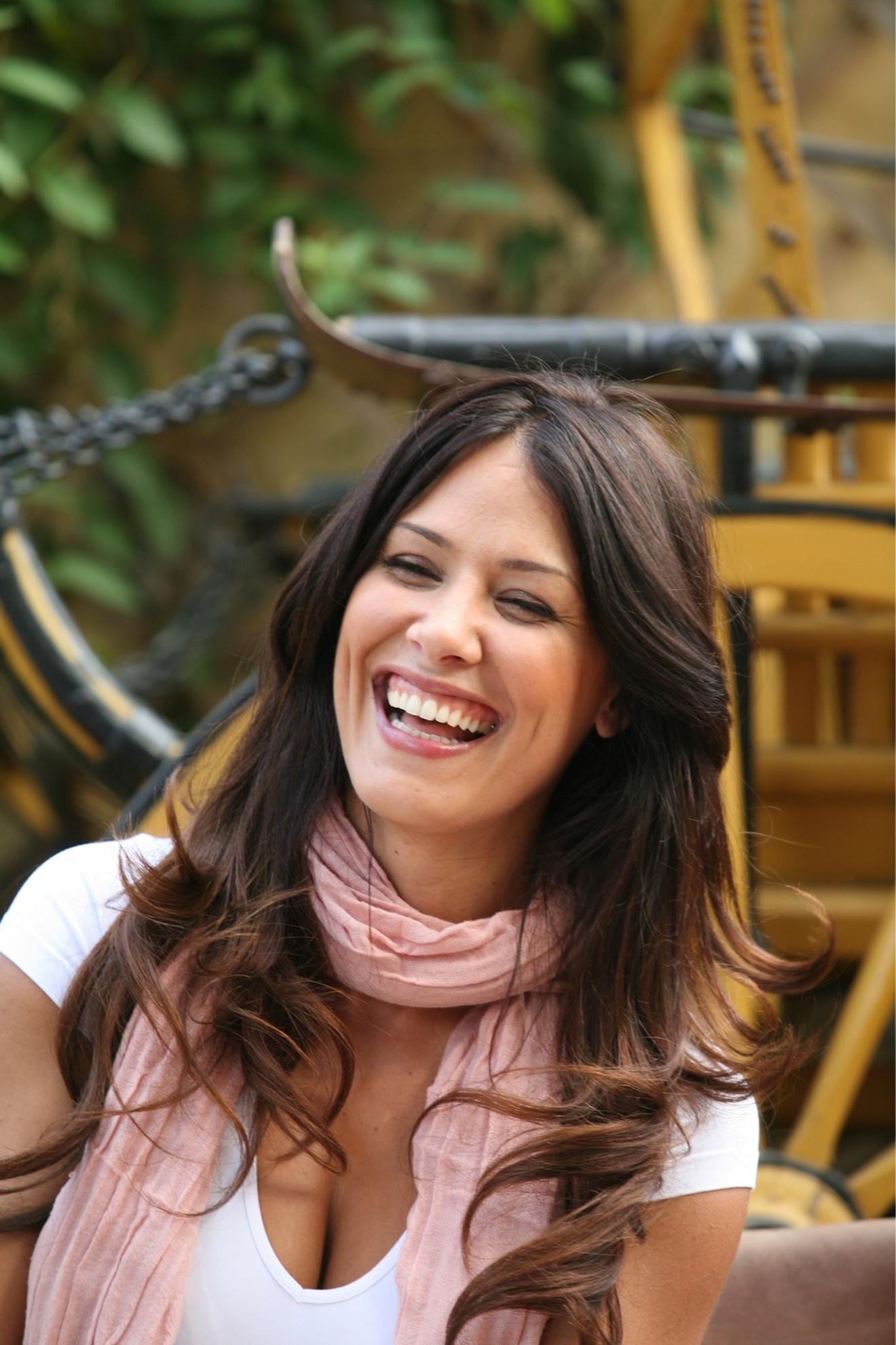 Nasmejana Katarina