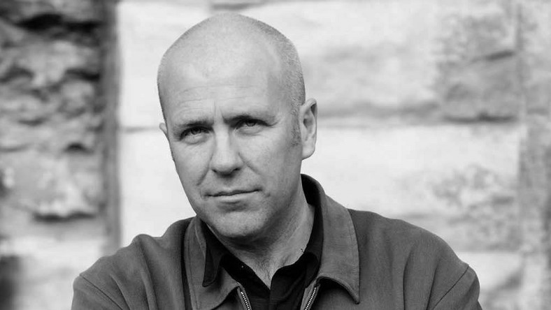 Richard Flanagan, fot. Collin Macdougall