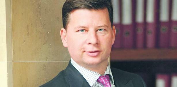 Xawery Konarski, adwokat z kancelarii Traple Konarski Podrecki i Wspólnicy