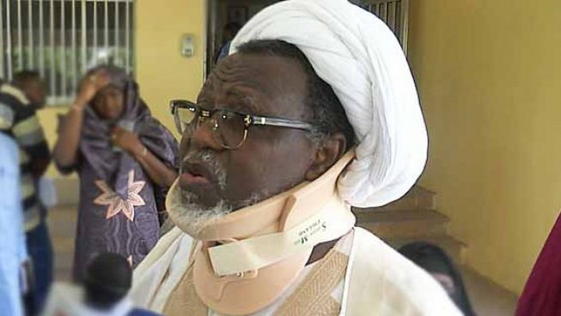 Image result for Release El-Zakzaky to Us for Treatment, Iran Urges FG.