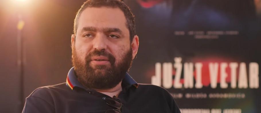 Miloš Avramović