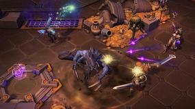 Heroes of the Storm - eksperymentalna arena w nowym patchu