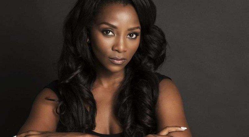 Genevieve Nnaji marks 20 years acting career with 'Lionheart' success