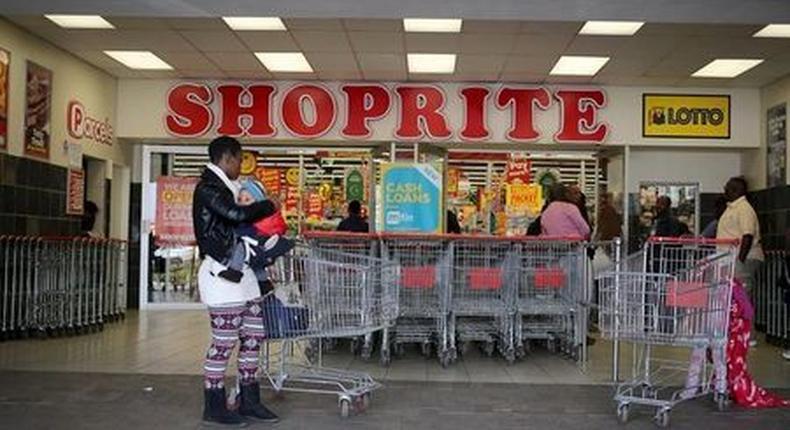South African regulator wants Shoprite fined for reckless lending