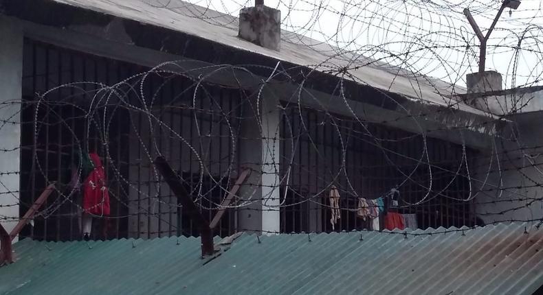 At least six dead in Guatemala prison riot