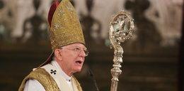 Ksiądz modlił się o... śmierć papieża. Jest reakcja metropolity