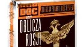 """""""Oblicza Rosji"""" tylko na DVD już od 6 listopada"""