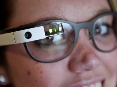 Nowa wersja Google Glass pojawiła się w na aukcji w serwisie eBay