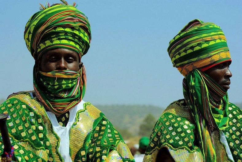 Hausa is mostly spoken in the Northern parts of Nigeria. It can also be found in Sudan and Togo