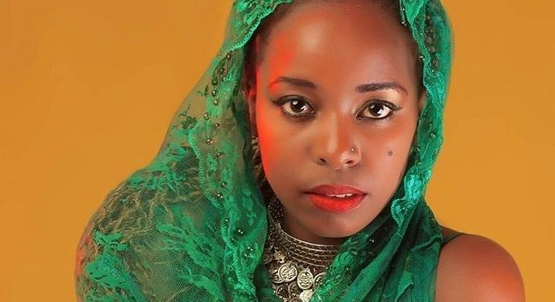 Saumu Mbuvi (Heenie Photography)