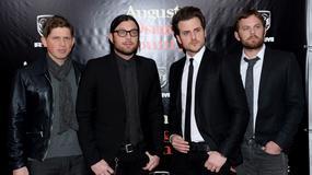Kings of Leon odwołują kolejne koncerty z powodu wypadku perkusisty
