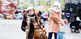 Anna Powierza pokazała córce magię świąt
